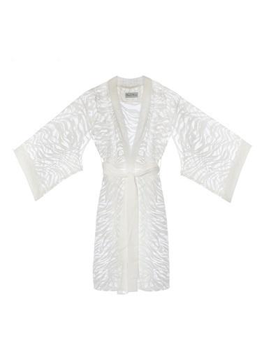Women&Women Kimono Bronz